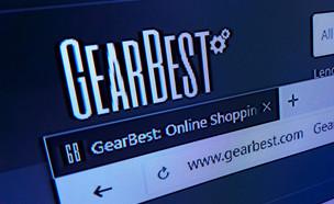 אתר Gearbest (צילום: kateafter   Shutterstock.com )