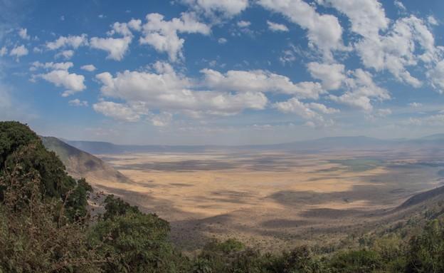 נגורנגורו (צילום: עמוס נחום)