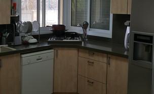 בית בהוד השרון, ג, עיצוב נעם רוזנבלט אלדן, לפני שיפוץ - 39 (צילום: נעם רוזנבלט אלדן )