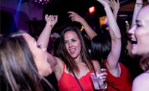 More Nightclub (צילום: מתוך חשבון האינסטגרם של more_coin@)