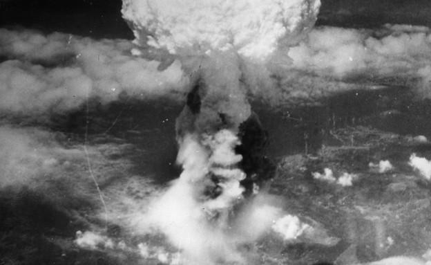 התמונות ששינו את מלחמת העולם השנייה (צילום: ASSOCIATED PRESS)