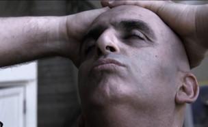 """ההקלטות של יובל המבולבל נחשפות (צילום: מתוך """"חדשות הבוקר"""" , קשת 12)"""
