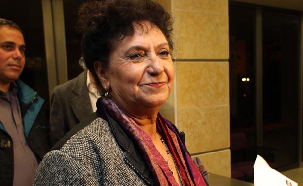 אילנה כהן, ארכיון (צילום: פלאש 90, חדשות)