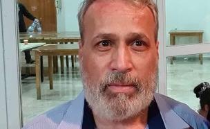 המדען הסורי שחוסל בפיצוץ ברכבו (צילום: חדשות)