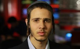 יאיר שרקי (צילום: חדשות)