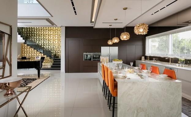 בית בשרון, עיצוב אריאלה עזריה ברקוביץ - 10 (צילום: אלעד גונן)
