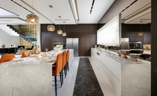 בית בשרון, עיצוב אריאלה עזריה ברקוביץ - 11 (צילום: אלעד גונן)