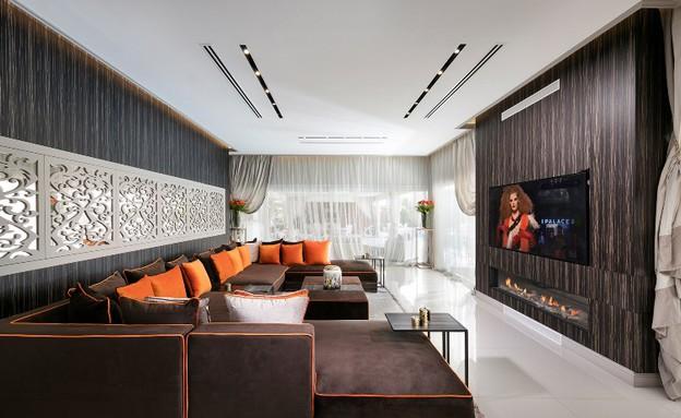 בית בשרון, עיצוב אריאלה עזריה ברקוביץ - 12 (צילום: אלעד גונן)