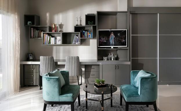 בית בשרון, עיצוב אריאלה עזריה ברקוביץ - 17 (צילום: אלעד גונן)