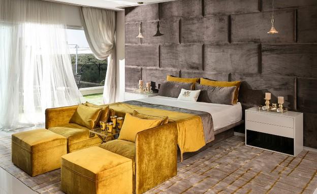 בית בשרון, עיצוב אריאלה עזריה ברקוביץ - 18 (צילום: אלעד גונן)