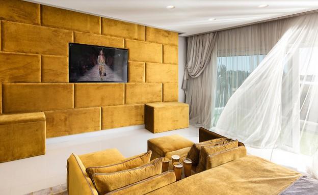 בית בשרון, עיצוב אריאלה עזריה ברקוביץ - 19 (צילום: אלעד גונן)