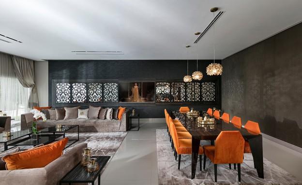 בית בשרון, עיצוב אריאלה עזריה ברקוביץ - 1 (צילום: אלעד גונן)