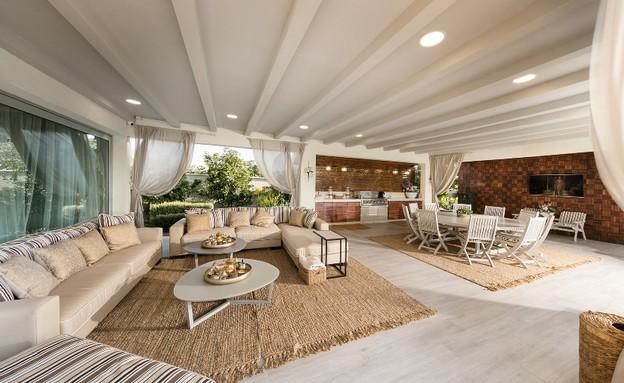 בית בשרון, עיצוב אריאלה עזריה ברקוביץ - 20 (צילום: אלעד גונן)