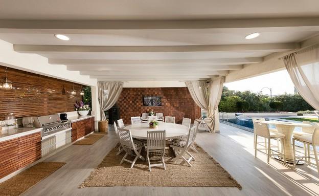 בית בשרון, עיצוב אריאלה עזריה ברקוביץ - 22 (צילום: אלעד גונן)