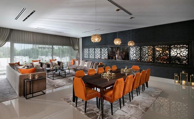 בית בשרון, עיצוב אריאלה עזריה ברקוביץ - 2 (צילום: אלעד גונן)