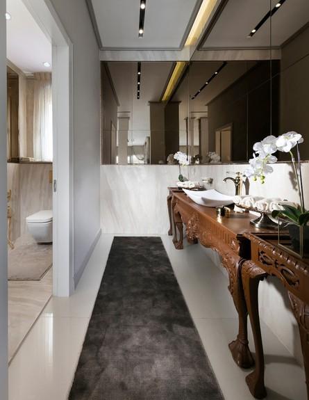 בית בשרון, עיצוב אריאלה עזריה ברקוביץ - 4 (צילום: אלעד גונן)