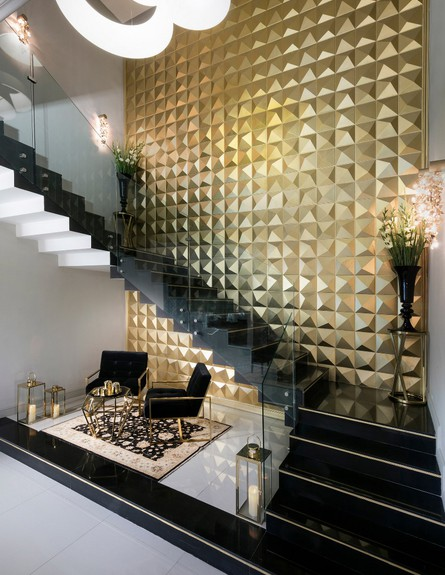 בית בשרון, עיצוב אריאלה עזריה ברקוביץ - 7 (צילום: אלעד גונן)
