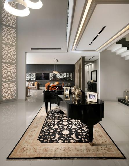בית בשרון, עיצוב אריאלה עזריה ברקוביץ - 8 (צילום: אלעד גונן)