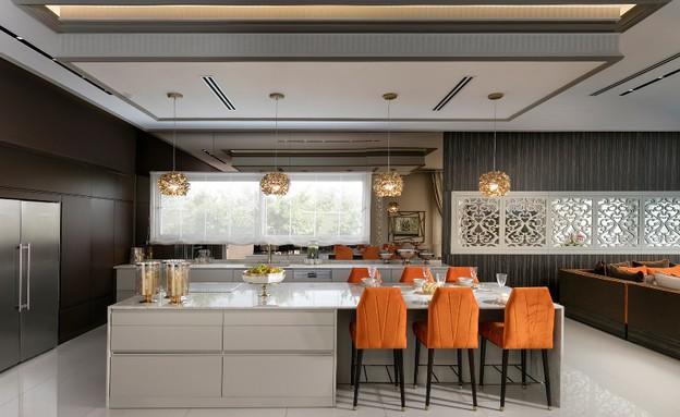 בית בשרון, עיצוב אריאלה עזריה ברקוביץ - 9 (צילום: אלעד גונן)