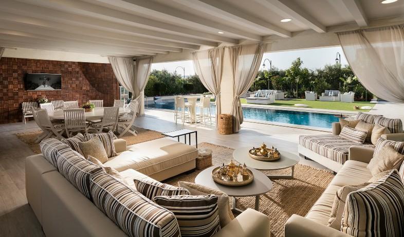 בית בשרון, עיצוב אריאלה עזריה ברקוביץ - 21 (צילום: אלעד גונן)