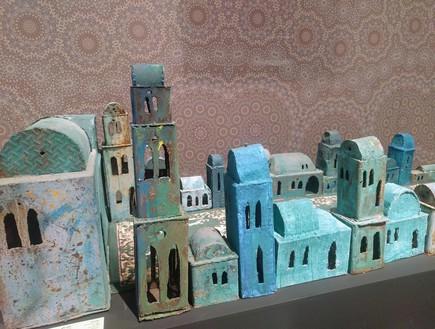 מוזיאון האיסלם (צילום: נגה משל)
