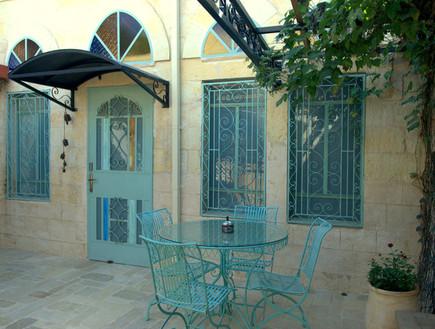 מלון בית בעתיקה (צילום: מתוך האתר)