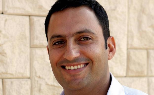 ראש עיריית שדרות אלון דוידי (ארכיון) (צילום: Edi Israel/Flash90, חדשות)
