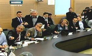 ארכיון (צילום: ערוץ הכנסת, חדשות)