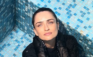 """אניה בוקשטיין (צילום: ענת רזמוביץ, יח""""צ)"""