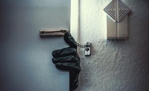 שודד (צילום: shutterstock | Alexander Kirch)