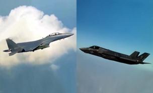 מי יהיה מטוס הקרב הבא של חיל האוויר? (צילום: US Military Today, 00.99 PM DEFENSE NEWS, חדשות)