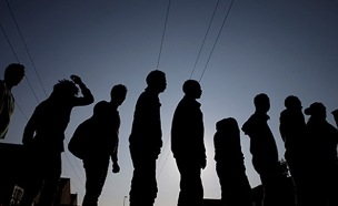 פליטים מאריתריאה, ארכיון (צילום: רויטרס, חדשות)
