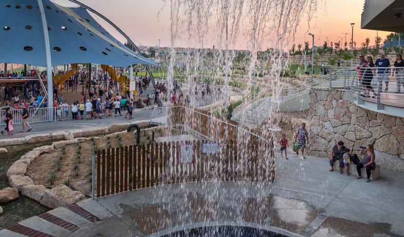 באר שבע (צילום: Lerner Vadim , shutterstock)