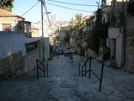 נחלאות בירושלים