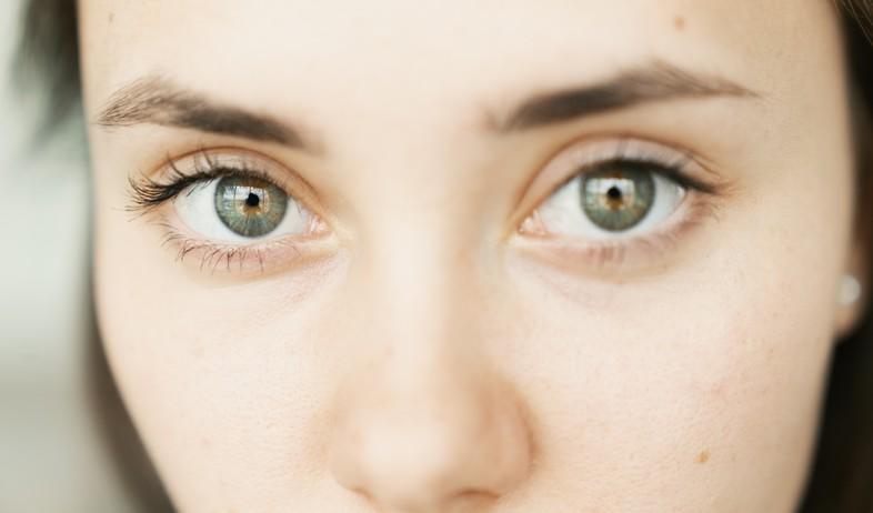 עיניים (צילום: jc-gellidon-unsplash)