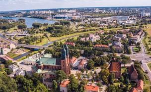 פוזנן (צילום: לשכת התיירות של פולין)