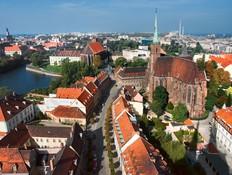 פולין (צילום: לשכת התיירות של פולין)