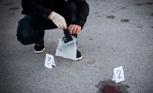 רצח הוכר כתאונת עבודה (צילום: kateafter | Shutterstock.com )