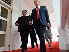 """""""אם נצטרך להשתמש בכוח נגד קוריאה - נעשה זאת"""""""