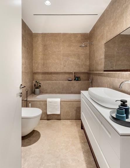 דירה בממילא, ג, עיצוב סטודיו חזק (16) (צילום: עודד סמדר)
