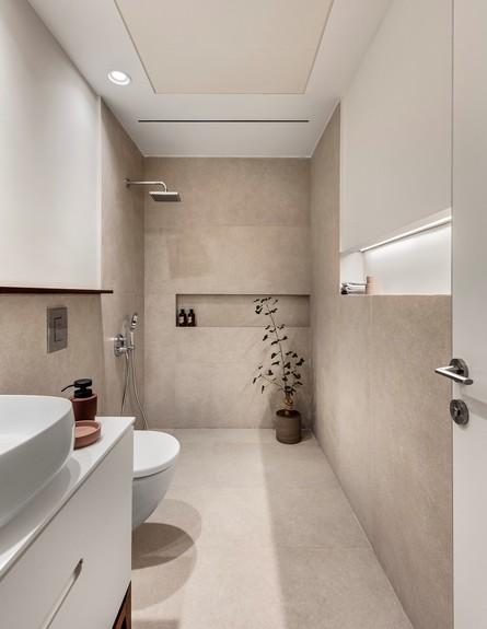 דירה בממילא, ג, עיצוב סטודיו חזק (17) (צילום: עודד סמדר)