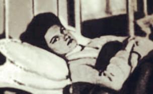 מרי מלון טיפוס (צילום: אינסטגרם\joehilwashngton)