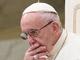 האפיפיור פרנציסקוס. מחאה מקורית (צילום: AP, חדשות)