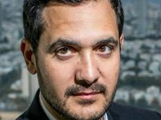 """עו""""ד רועי אטיאס (צילום: יח""""צ, חדשות)"""