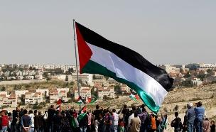 זעם ברשות הפלסטינית על צעדי טראמפ (צילום: רויטרס, חדשות)