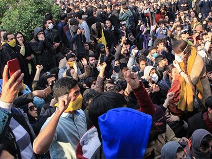 המחאה החברתית השנה באירו