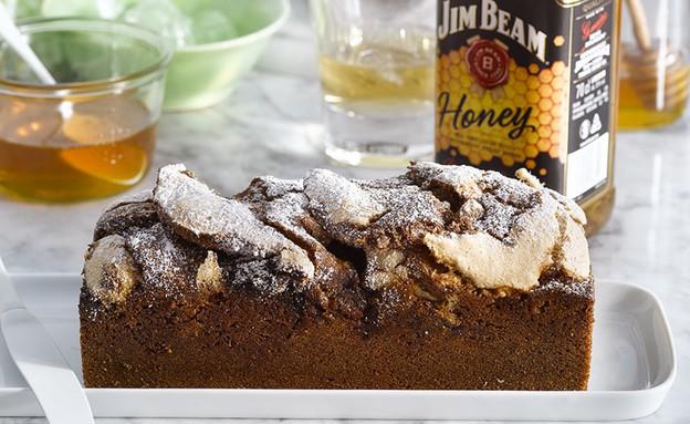עוגת בננה טופי, רולדין (צילום: רונן מנגן, יחסי ציבור)