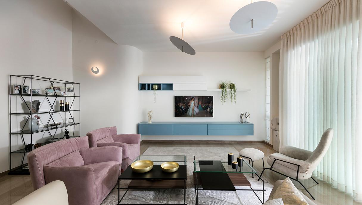 בית בחיפה, עיצוב דלית ונגרובסקי (7)