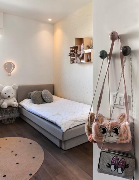 דירת גג בתל אביב, ג, עיצוב אושרי אבירם ודנה קושמירסקי (18) (צילום: עודד סמדר)
