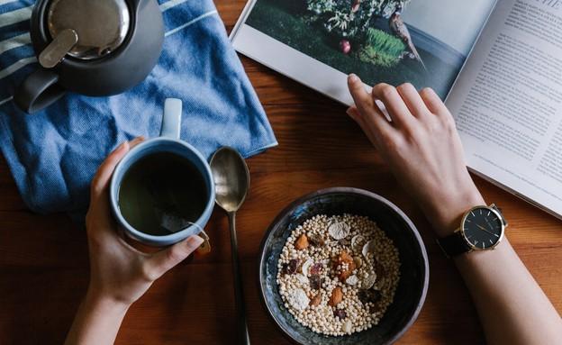 שגרה, אותה ארוחת בוקר כל יום (צילום: the-5th-on-unsplash)